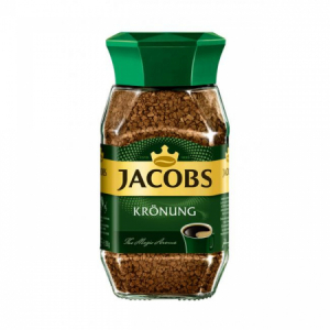 Káva JACOBS Kronung instantná 200g