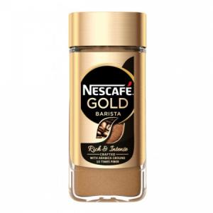 Káva NESCAFÉ GOLD BARISTA instantná 90g