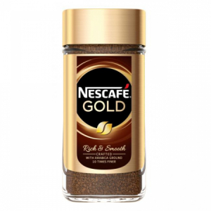 Káva NESCAFÉ GOLD instantná 200g