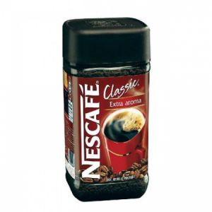 Káva NESCAFÉ Classic instantná 200g