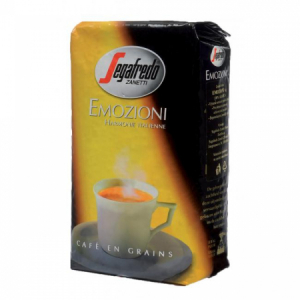 Káva Segafredo EMOZIONI zrnková 1kg