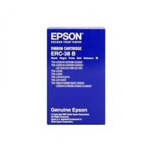Páska Epson ERC-38B black TM210/220/300
