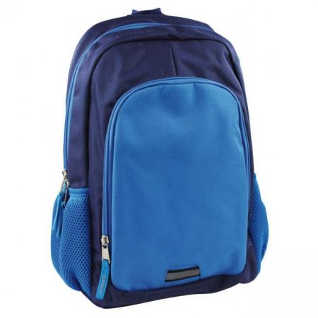 cf96d62990 Detský ruksak Donau modrý