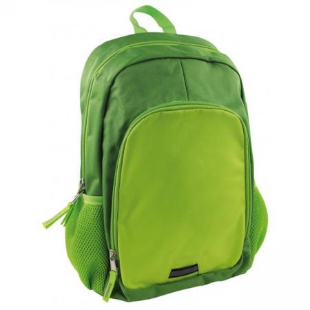 fd5b32ad8c Detský ruksak Donau zelený