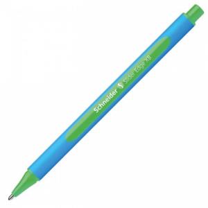 Guľôčkové pero Schneider Slider Edge XB zelené