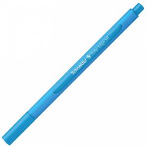 Guľôčkové pero Schneider Slider Edge XB svetlomodré