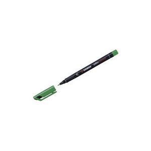 Popisovač OHP STABILO 841 S zelený