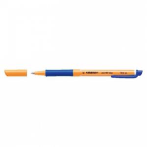 Roller gélový STABILO pointVisco modrý