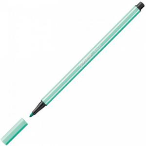 Popisovač STABILO Pen 68 ľadovo zelený