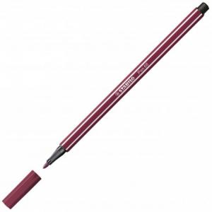 Popisovač STABILO Pen 68 purpurový