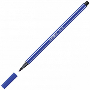 Popisovač STABILO Pen 68 ultramarínový