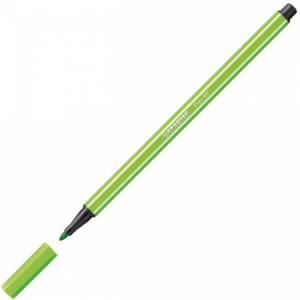 Popisovač STABILO Pen 68 svetlozelený