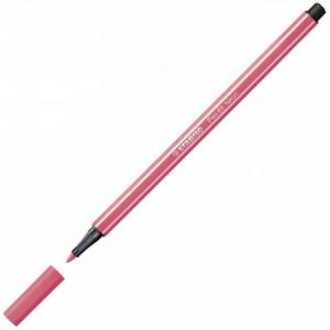 Popisovač STABILO Pen 68 červený