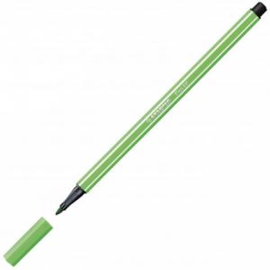 Popisovač STABILO Pen 68 listová zeleň