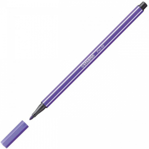 Popisovač STABILO Pen 68 fialový