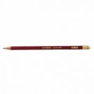 Ceruzka STABILO Swano 4906 HB s gumou 12ks
