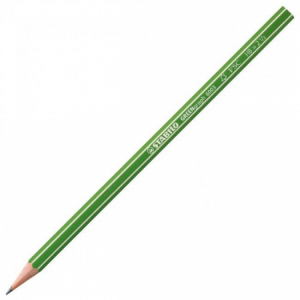 Ceruzka STABILO GREENgraph HB 12ks