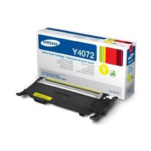 Toner Samsung CLT-Y4072S yellow CLP 320/325/ CLX3185