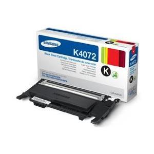Toner Samsung CLT-K4072S black CLP 320/325/ CLX3185