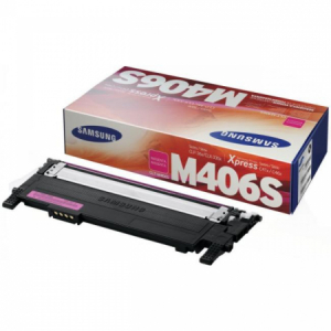Toner Samsung CLT-M406S magenta CLP360/365, CLX 3300/3305