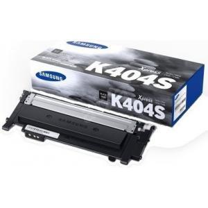 Toner Samsung CLT-K404S black SL-C430/C480