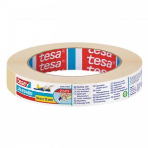 Maskovacia krepová páska TESA 19mmx50m