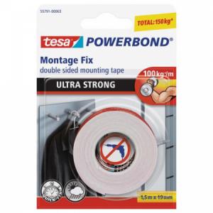 Montážna páska TESA Powerbond ultra strong 19mmx1,5m