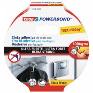 Montážna páska TESA Powerbond ultra strong 19mmx5m