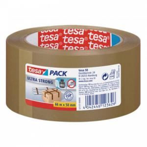 Baliaca páska TESA ultra strong 50mmx66m hnedá