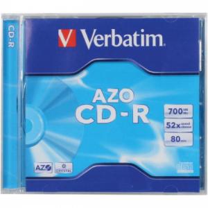 Verbatim CD-R klas.obal 700MB
