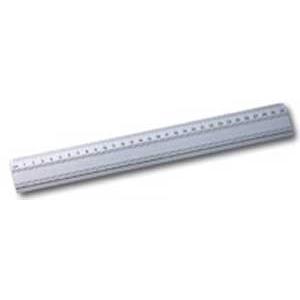 Alumíniové pravítko WEDO 30cm