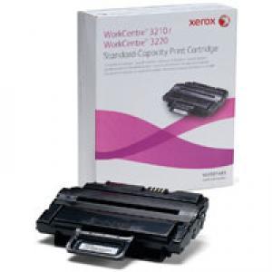 Toner Xerox 106R01487 black WorkCentre 3210/3220