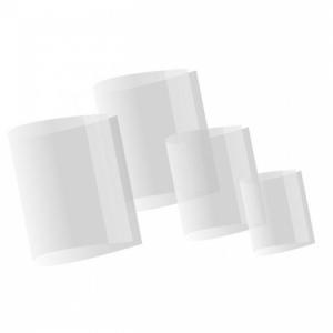 Obal na zošity A6 21,7x15,6 /50 ks/