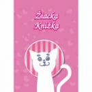 Žiacka knižka- motív Mačka , 8 strán