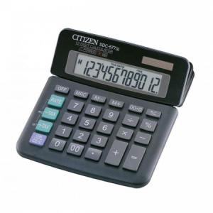 Kalkulačka Citizen SDC-577III