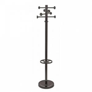 Podlahový vešiak MAULgrando čierny