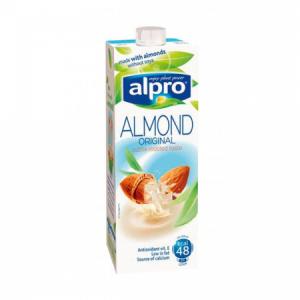 Mandľový nápoj Alpro 1 l