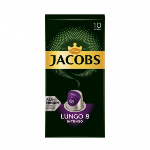Kapsule JACOBS Lungo 8