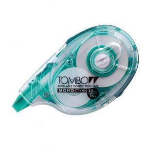 Korekčný roller Tombow CT-YXE4 vymeniteľný 4,2mmx16m