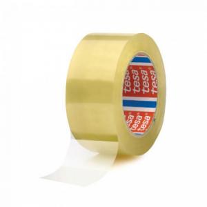 Baliaca páska TESA štandart 48x66 transparentná
