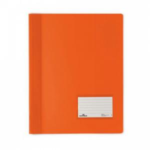 Rýchloviazač DURABLE DOCUMENT oranžový