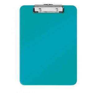 Písacia podložka A4 Leitz WOW ľadovo modrá