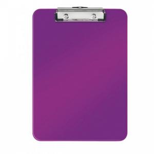 Písacia podložka A4 Leitz WOW purpurová