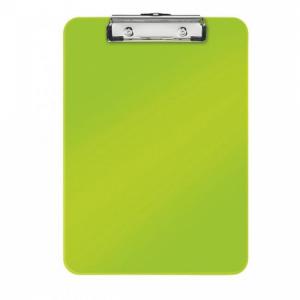 Písacia podložka A4 Leitz WOW metalická zelená