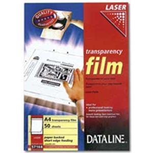 Fólie pre čiernobiele laser tlačiarne bez podkladov papiera