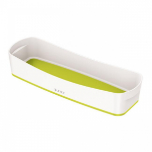 Organizér Leitz MyBox biela/zelená