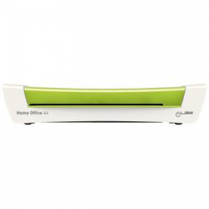 Laminátor Leitz iLAM Home Office A4 WOW zelený