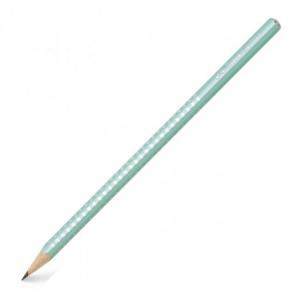 Ceruzka Faber Castell Sparkle mentolová 12ks