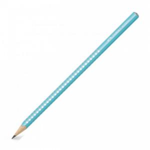 Ceruzka Faber Castell Sparkle tyrkysová 12ks