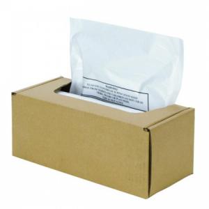 Odpadové vrecia pre skartátory pre AutoMax 500C / 300C 50ks